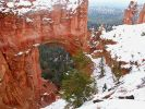 Natural Bridge im Bryce Canyon